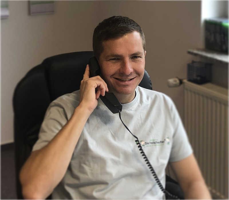 Wohnungsauflösung Krefeld - Frank Vieweg ist Ihr Ansprechpartner