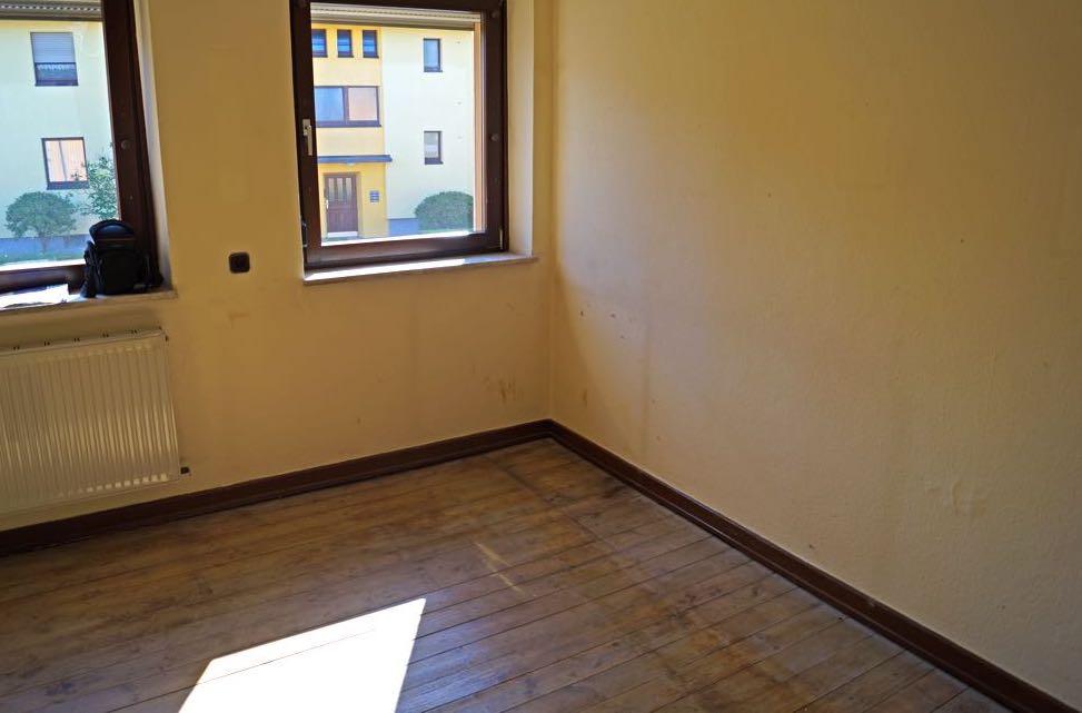Freischaufler - Raum 2 nachher