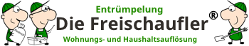 Logo - Die Freischaufler