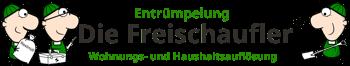 DIE FREISCHAUFLER Logo